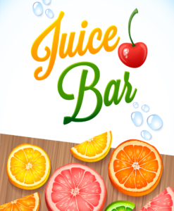 Juice bar? Linkjuice bar